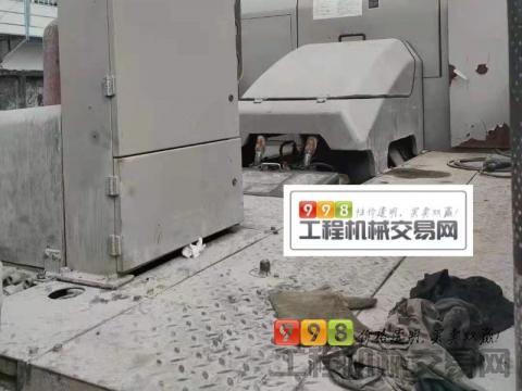 精品出售18年中联东风10022车载泵(国五)