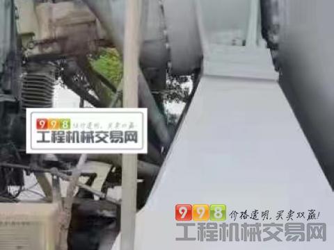 出售14年华菱星马12方搅拌车(国四)
