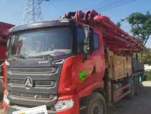 出售2020年三一49米泵车(国五)