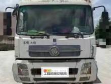精品出售14年中联东风10018车载泵( 国四)