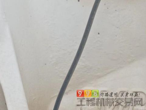终端出售20年中集豪沃12方搅拌车(国五轻量化)