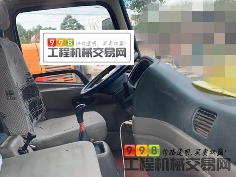 终端出售14年三一东风9018车载泵(油电两用  两台)