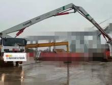 精品出售19年徐工奔驰62米泵车