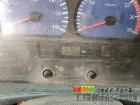 一口价出售2011年6月中联9014电车载泵