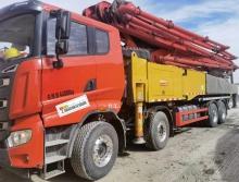 精品出售21年三一56米泵车