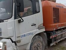 出售2015年中联东风10014车载泵