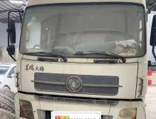 出售12年中联东风9018车载泵