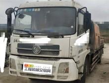 车主出售2014年7月出厂三一10020车载泵(国四)